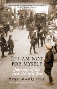 If I Am Not For Myself