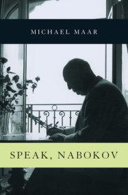 Speak, Nabokov