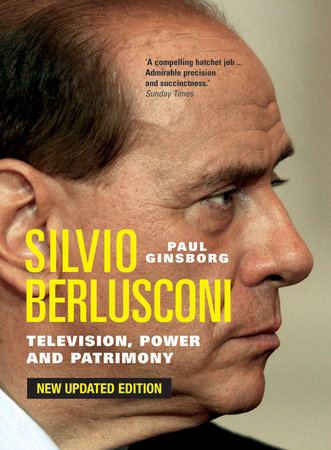 Silvio Berlusconi by Paul Ginsborg