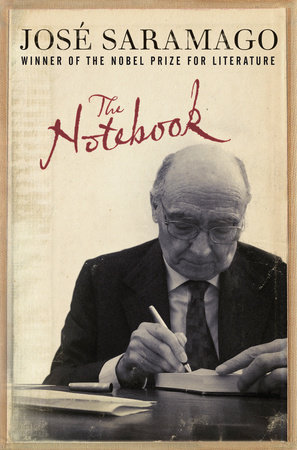 The Notebook by Jose Saramago