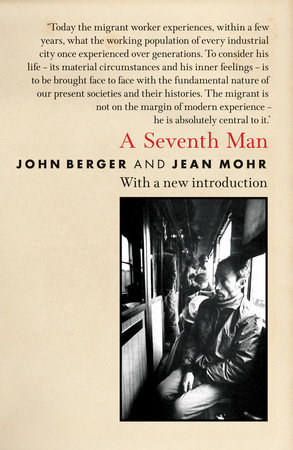 The cover of the book A Seventh Man