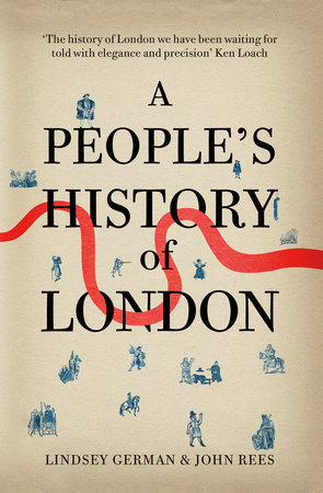 A People's History of London