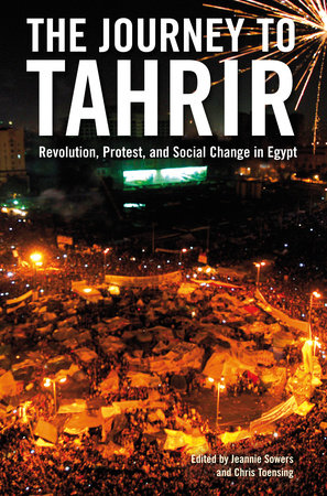 The Journey to Tahrir by