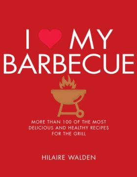 I Love My Barbecue