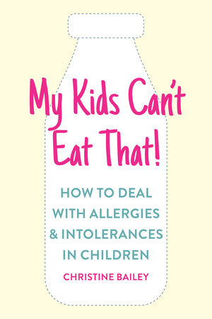 My Kids Can't Eat That