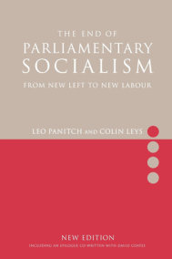 The End of Parliamentary Socialism