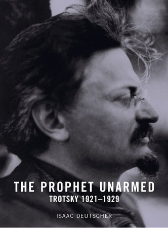 The Prophet Unarmed