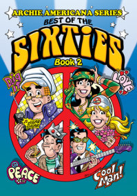 Best of the Sixties / Book #2