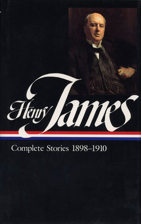 Henry James: Complete Stories Vol. 5 1898-1910 (LOA #83)