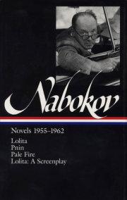 Vladimir Nabokov: Novels 1955-1962