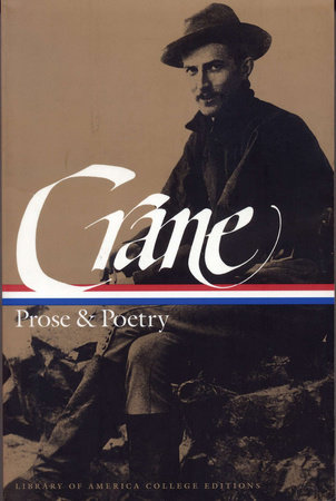 Stephen Crane: Prose & Poetry (LOA #18)