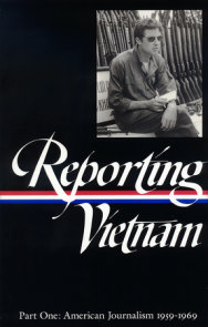 Reporting Vietnam Vol. 1 (LOA #104)
