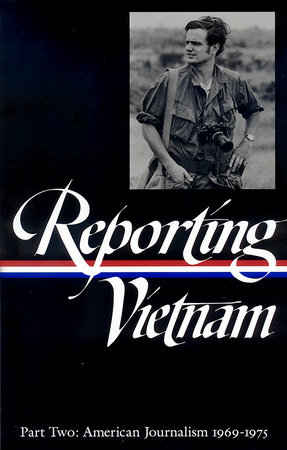 Reporting Vietnam Vol. 2 (LOA #105) by