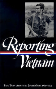 Reporting Vietnam Vol. 2 (LOA #105)