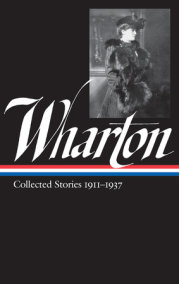 Edith Wharton: Collected Stories Vol. 2 1911-1937 (LOA #122)