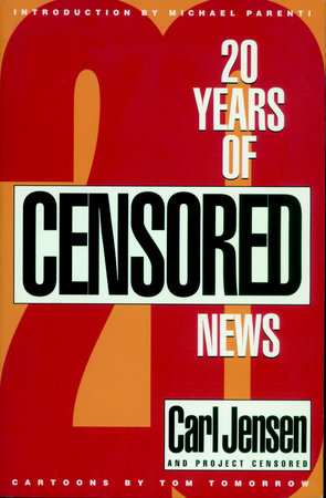 20 Years of Censored News by