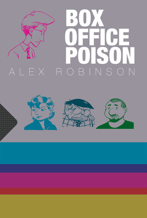 Box Office Poison