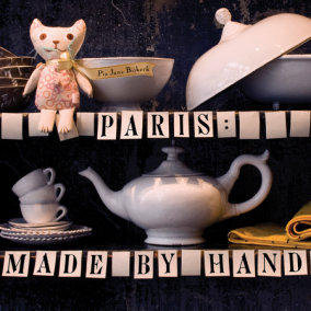 Paris: Made by Hand