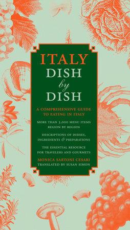 Italy Dish by Dish