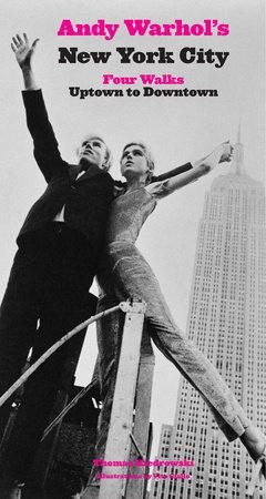 Andy Warhol's New York City by Thomas Kiedrowski