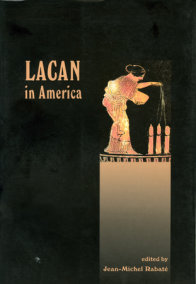 Lacan in America