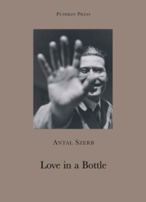 Love in a Bottle and Other Stories