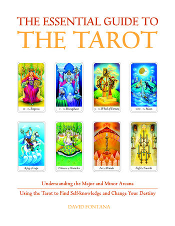 The ultimate guide to tarot: a beginner's guide to the cards.