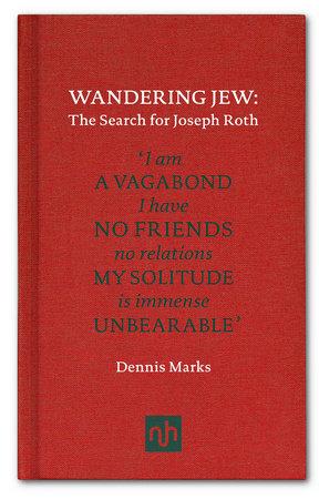 Wandering Jew by Dennis Marks