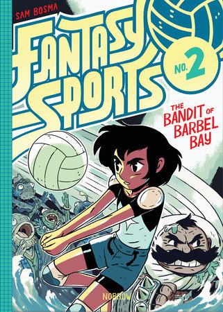 Fantasy Sports 2 by Sam Bosma
