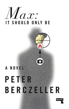 Max by Peter Berczeller