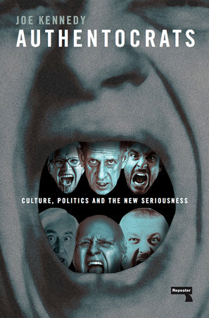 Authentocrats by Joe Kennedy