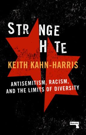 Strange Hate by Keith Kahn-harris