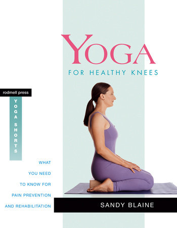 Yoga for Healthy Knees
