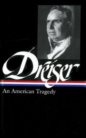 Theodore Dreiser: An American Tragedy (LOA #140)