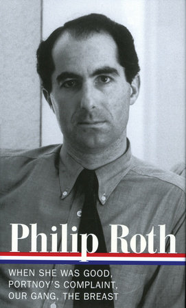 Philip Roth: Novels 1967-1972 (LOA #158)