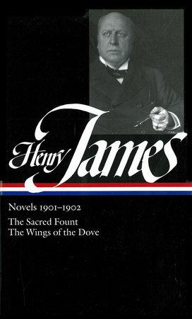 Henry James: Novels 1901-1902