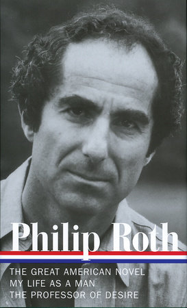 Philip Roth: Novels 1973-1977 (LOA #165)