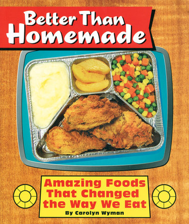 Better Than Homemade
