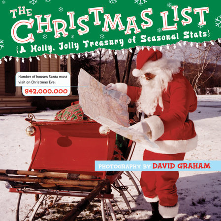 The Christmas List by