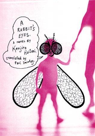A Rabbit's Eyes by Kenjiro Haitani