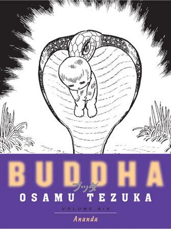 Buddha, Volume 6: Ananda by Osamu Tezuka
