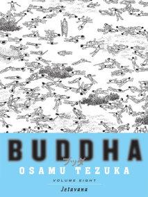 Buddha, Volume 8