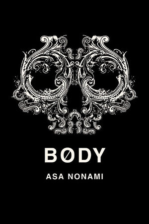 The cover of the book Body
