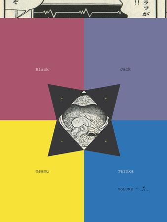 Black Jack, Volume 5