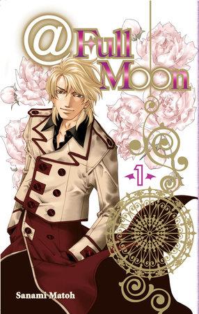 At Full Moon 1 by Sanami Matoh