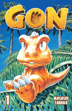 Gon 1 by Masashi Tanaka