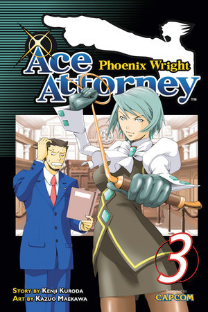 Phoenix Wright: Ace Attorney 3