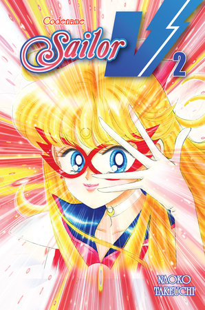 Codename: Sailor V 2