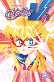 Codename: Sailor V 2