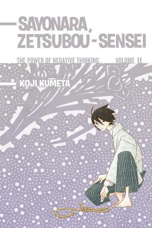 Sayonara, Zetsubou-Sensei 11